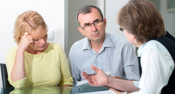 Inheritance Disputes and Family Mediation Family Mediation East Sussex